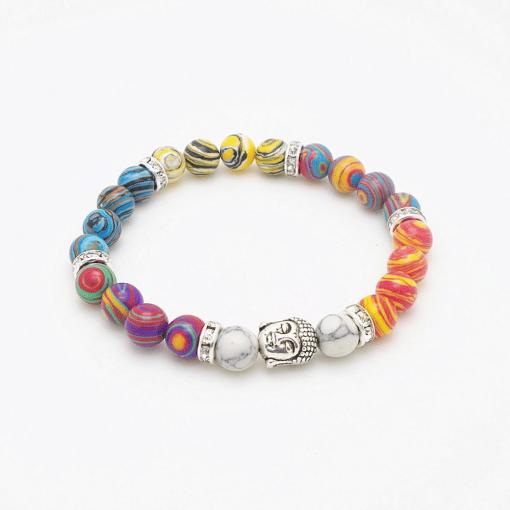 Bracelet Perle Chakras