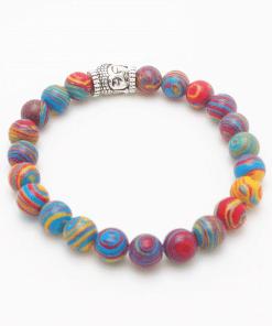 Bracelet Perle Chemin De Vie