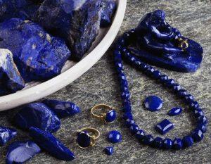 pierres lapiz lazuli
